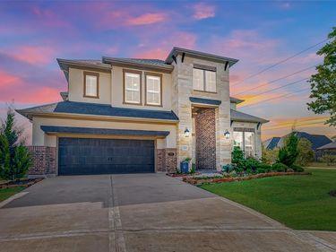 28431 Willow Pass Lane, Fulshear, TX, 77441,