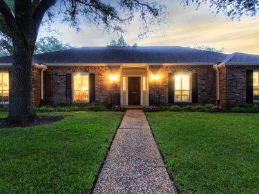 12410 Woodthorpe Lane, Houston, TX, 77024,
