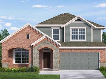 23827 Via Leoni Drive, New Caney, TX, 77357,