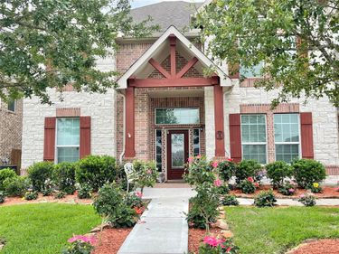 1111 Hickory Terrace, Friendswood, TX, 77546,
