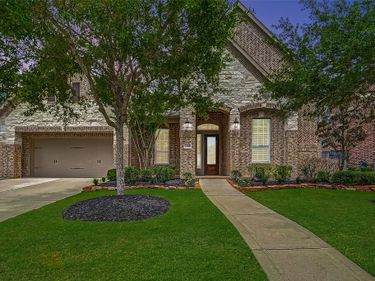27518 Llano Meadows Lane, Fulshear, TX, 77441,