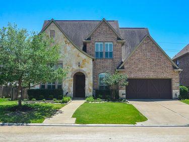 14527 Basalt Lane, Houston, TX, 77077,
