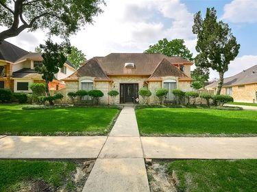 15431 Cabildo Drive, Houston, TX, 77083,