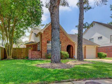 8603 Plum Lake Drive, Houston, TX, 77095,