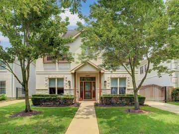 2626 Werlein Avenue, West University Place, TX, 77005,