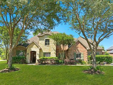32602 Watersmeet Street, Fulshear, TX, 77441,