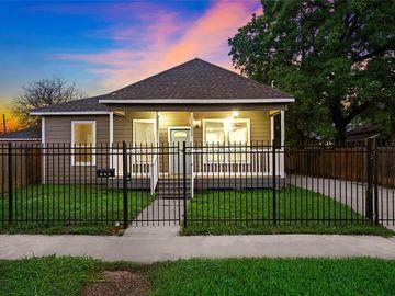 129 N Maplewood Street, Houston, TX, 77011,