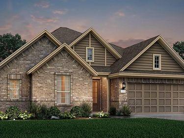 17545 Sunset Skies Road, Conroe, TX, 77302,