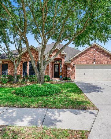 16507 E Canterra Circle Houston, TX, 77095