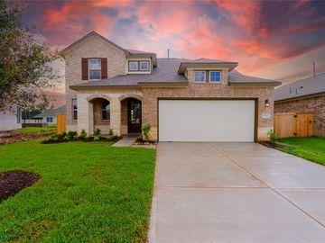 2607 Blue Abbot Drive, Fresno, TX, 77545,