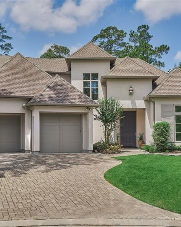 10 Pebble Cove Court The Woodlands, TX, 77381