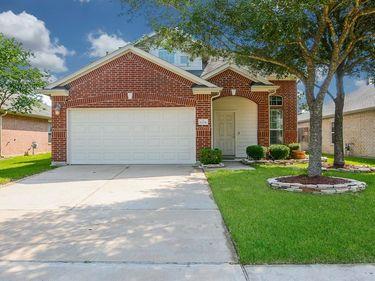 9406 Vander Rock Drive, Houston, TX, 77095,
