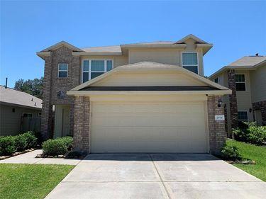 2934 Old Draw Drive, Humble, TX, 77396,