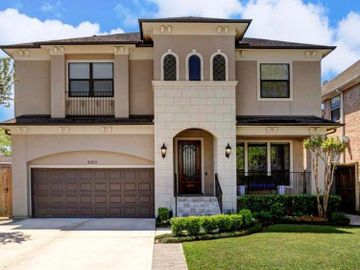 4329 Jim West Street, Bellaire, TX, 77401,