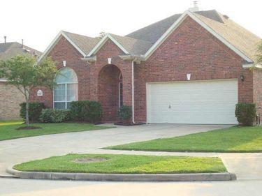 16827 Stoneside Court, Houston, TX, 77095,