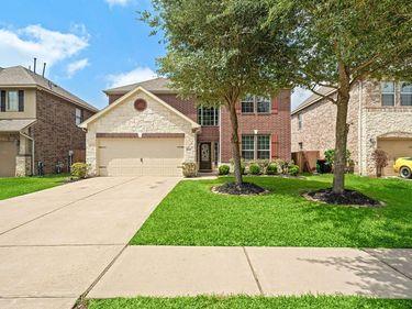 17422 Woodfalls Lane, Richmond, TX, 77407,