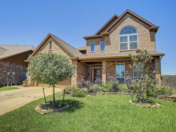 3527 Single Ridge Way, Katy, TX, 77493,