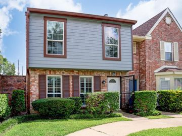 5800 Lumberdale Road #75, Houston, TX, 77092,