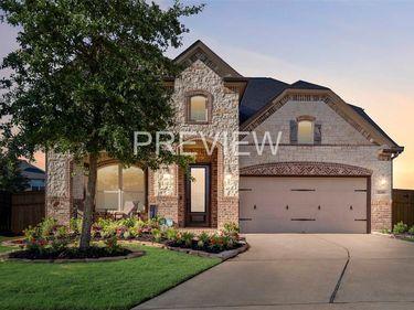 27219 Aspen Falls Lane, Fulshear, TX, 77441,
