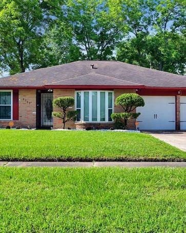 4703 Knottynold Lane Houston, TX, 77053