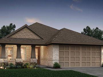 7302 Cordgrass Prairie Lane, Katy, TX, 77493,