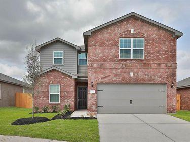 11043 Hillside Creek Drive, Humble, TX, 77396,