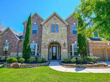 17507 Quarrywood Drive, Richmond, TX, 77407,