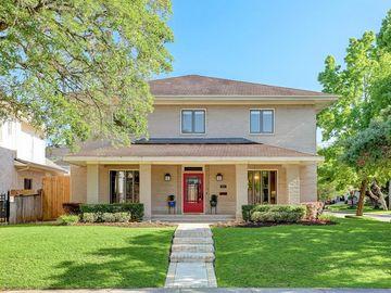 3527 Maroneal Street, Houston, TX, 77025,