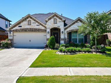28119 Laurel Garden Lane, Fulshear, TX, 77441,
