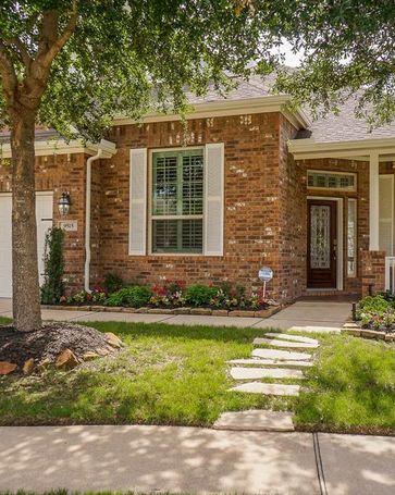 9515 Sabine River Court Cypress, TX, 77433