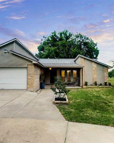 324 Wagon Road Simonton, TX, 77485