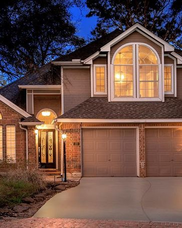 10 Silver Canyon Place The Woodlands, TX, 77381