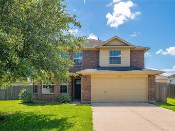 918 Seabourne Meadows Drive, Rosenberg, TX, 77471,
