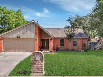 1116 N Heron Drive, Seabrook, TX, 77586,