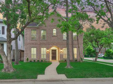 4400 Jane Street, Bellaire, TX, 77401,