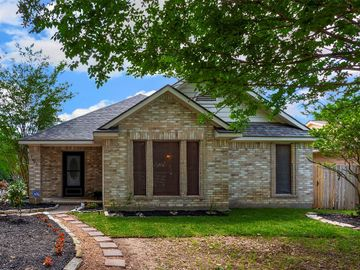 1405 Miller Avenue, Katy, TX, 77493,
