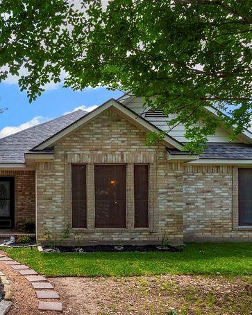 1405 Miller Avenue Katy, TX, 77493