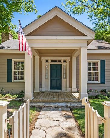 4955 Main Street Chappell Hill, TX, 77426