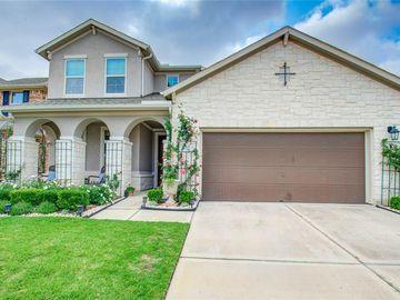 3783 Goldleaf Trail Drive, Katy, TX, 77449,
