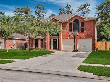 26106 Oakridge Forest Lane, Spring, TX, 77386,