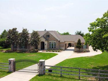 1711 Grand River Drive, Richmond, TX, 77406,