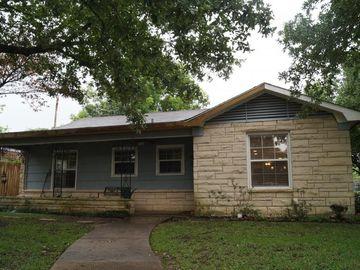 502 Sue Street, Houston, TX, 77009,