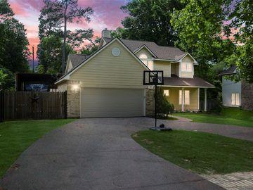 24327 Glen Loch Drive, Spring, TX, 77380,