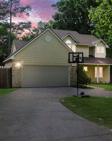 24327 Glen Loch Drive Spring, TX, 77380