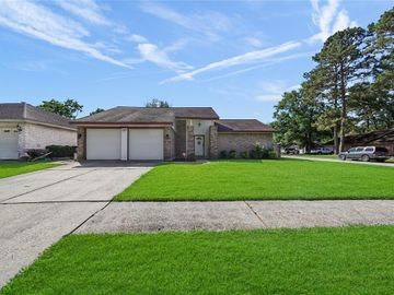 5802 Crooked Post Road, Spring, TX, 77373,