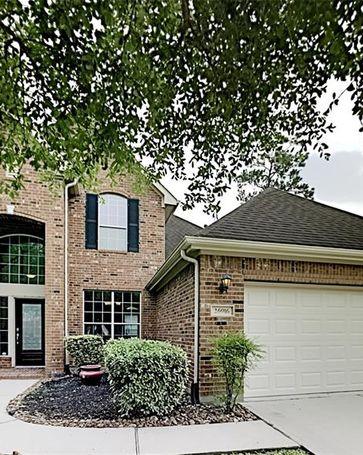 26916 Manor Falls Drive Kingwood, TX, 77339
