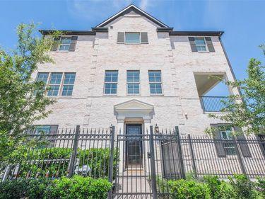 4023 University Grove Street, Houston, TX, 77023,