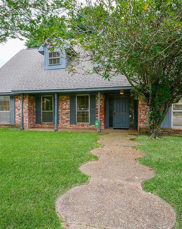 1906 Mission Creek Circle Houston, TX, 77084