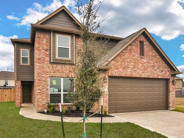 15107 Longleaf Forest Drive, Houston, TX, 77090,