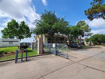 3900 Woodchase Drive #156, Houston, TX, 77042,